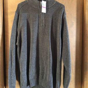 Dockers men's sweater